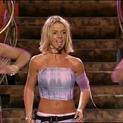 Britney Spears Baby One More Time Live Hawaii DVDR Video