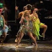 Britney Spears Slave 4 U Live Onyx Hotel Lisboa DVDR Video