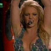 Britney Spears Work Me Over Live Onyx Hotel Lisboa DVDR Video