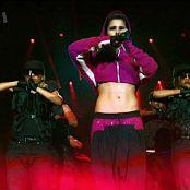 Cheryl Cole A Milion Lights Tour Live O2 Arena 2012 Video