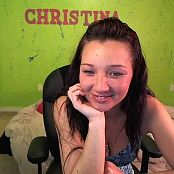 Christina Model Camshow Video 60