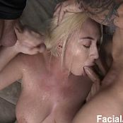 Stupid Whore Visits FA And Gets Throat Fucked Third Time HD Video