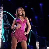 Girls Aloud Racy Lacy Live Wembley DVDR Video