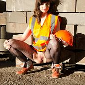 Jeny Smith Construction Site Picture Set