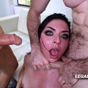 Keira Croft Eager Slut Rough Anal & Piss Swallow Gangbang HD Video