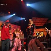 Sarah Connor Hes Unbelievable Live TOTP 2003 Video