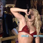 Shakira Waka Waka Live New Years Eve Jiangsu TV HD Video