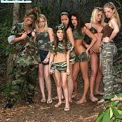 Brittany Marie & Sherri Chanel Military Girls TBB Picture Set 019