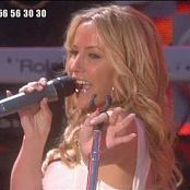 Sugababes Push The Button Live Trust 2006 Video