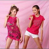 TeenModelingTV Yuliya & Sasha Bubbles Picture Set