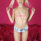Teenikini Chloe Cherry Bikini Masturbation Picture Set & HD Video 056