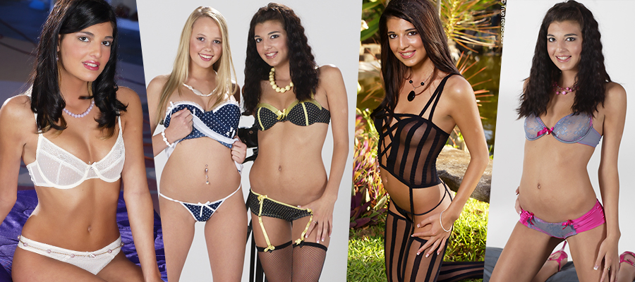 TrueTeenBabes Bianca Bell Picture Sets Complete Siterip
