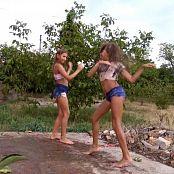 Two Elfs HD Video 090