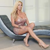 XoGisele Sparkly Picture Set