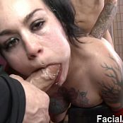 Broken Whore Tied Up Throat & Ass Fucked HD Video