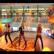 Atomic Kitten You Are Live T4 2001 Video