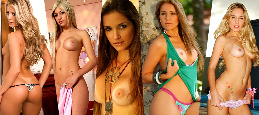 BellaDaSemana Various Latina Models Picture Sets & Videos Megapack