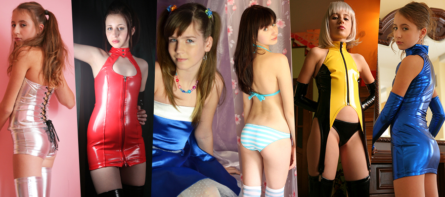 Candydoll Various Teen Models Picture Sets & Videos Siterip Part 10