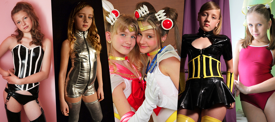 Candydoll Various Teen Models Picture Sets & Videos Siterip Part 11