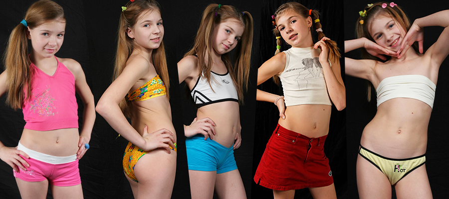 DreamGirl Alina Picture Sets Complete Siterip