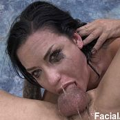 FacialAbuse Bolt On Tits Hooker Gets Destroyed HD Video