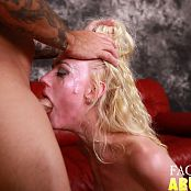 FacialAbuse Petite Young Girl Throat Fucked Until She Breaks Picture Set & HD Video