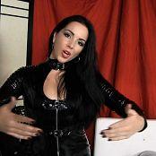 Goddess Alexandra Snow Dominatrix Mode HD Video