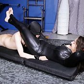 Goddess Alexandra Snow Interrogation of Agent 38051 Part 2 HD Video