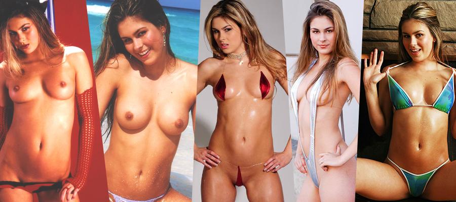Jen Hilton Assorted Picture Sets & Videos Megapack