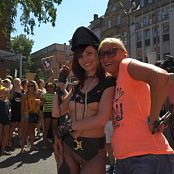 Jeny Smith Pride Parade Part 2 HD Video