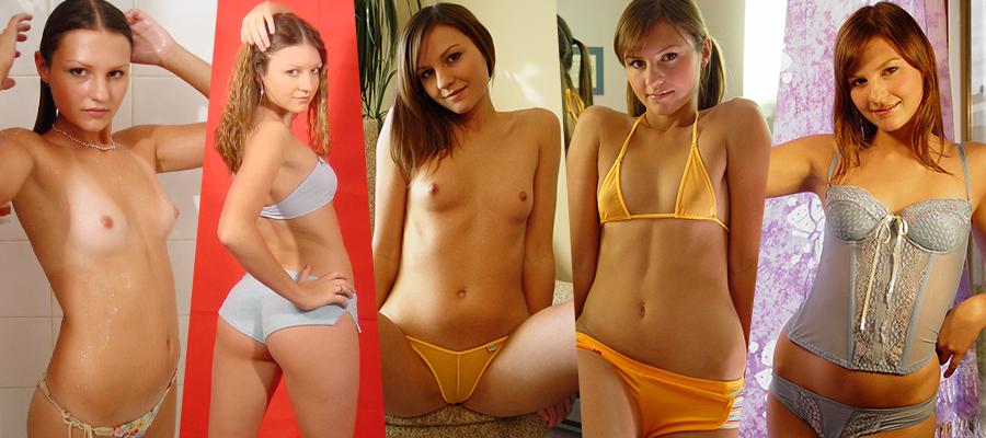 Josie Model Picture Sets & Videos Megapack