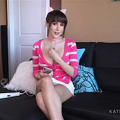 Katie Banks Babysitter Finds Vibrator HD Video