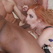 Lauren Phillips Balls Deep Anal Gangbang GIO708 HD Video