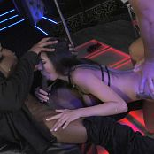 Lola Bulgari 5 vs 1 Mini Gangbang in Real Stripclub SZ1586 HD Video