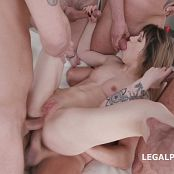 Monika Wild Piss Drinking & Double Anal Fun GIO347 HD Video