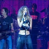 Shakira La Tortura Live Telefe Special 2005 Video
