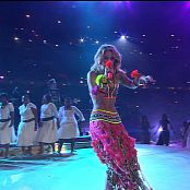 Shakira Waka Waka World Cup Closing Ceremony 2010 HD Video
