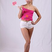 TeenModelingTV Alice Lollipop Picture Set