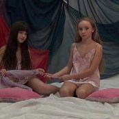 TeenModelingTV Alice & Sarah In Pink Video