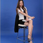 TeenModelingTV Beatrice School Girl Picture Set