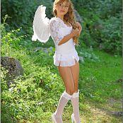 TeenModelingTV Khloe Angel Picture Set