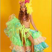 TeenModelingTV Khloe Dancer Picture Set