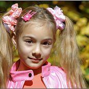 TeenModelingTV Khloe Pink Tights Picture Set