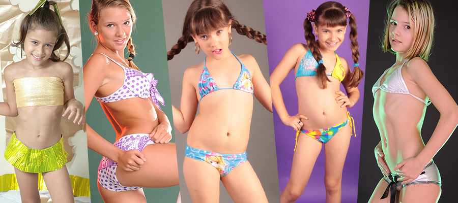 TinyModel Princess 1 2 3 Picture Sets & Videos Complete Siterip