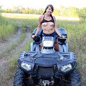 Andi Land Quad Ride Picture Set 645