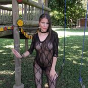 Britney Mazo Black Bodysuit TCG 4K UHD & HD Video 026