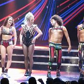 Britney Spears You Drive Me Crazy Live POM 2015 HD Video