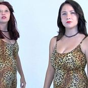 FloridaTeenModels Heather & Rachel September 2014 Disc 1 Catsuits DVDR Video