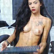 Gema Topless Custom Camshow HD Video 009 – 014