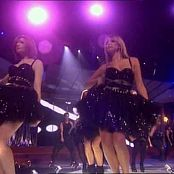 Girls Aloud Something Kinda Oooh Live GA Party 2008 Video